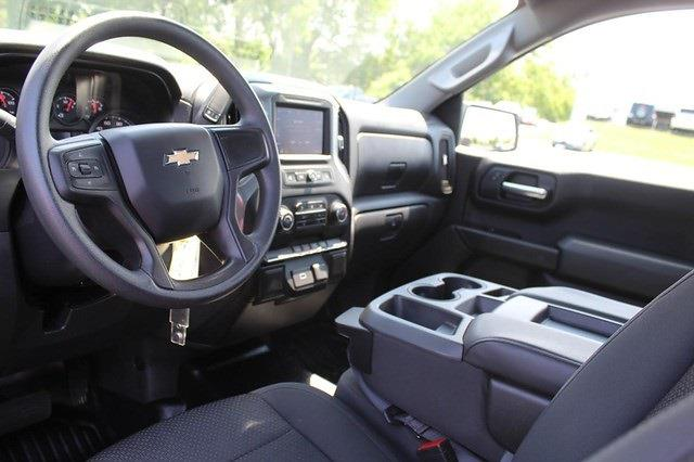 2020 Chevrolet Silverado 1500 Regular Cab 4x2, Pickup #P14127 - photo 19