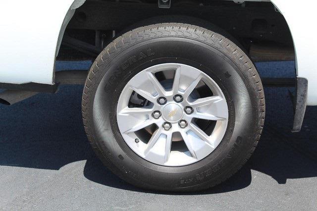 2020 Chevrolet Silverado 1500 Regular Cab 4x2, Pickup #P14127 - photo 9