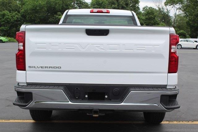 2020 Chevrolet Silverado 1500 Regular Cab 4x2, Pickup #P14128 - photo 19