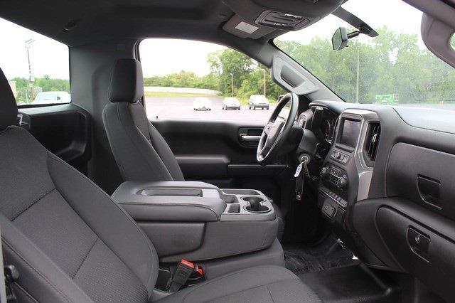 2020 Chevrolet Silverado 1500 Regular Cab 4x2, Pickup #P14128 - photo 5