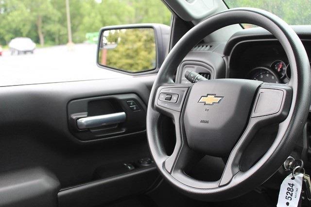 2020 Chevrolet Silverado 1500 Regular Cab 4x2, Pickup #P14128 - photo 9
