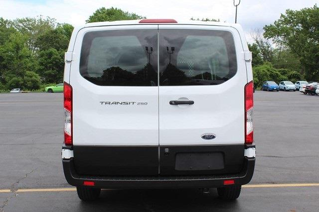 2019 Ford Transit 250 Low Roof 4x2, Empty Cargo Van #P14131 - photo 21