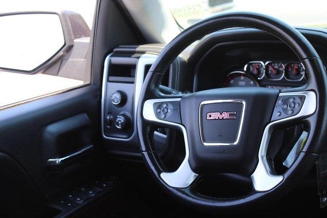2015 GMC Sierra 1500 Double Cab 4x4, Pickup #P14145 - photo 20