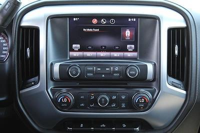 2015 GMC Sierra 1500 Double Cab 4x4, Pickup #P14145 - photo 21