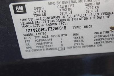 2015 GMC Sierra 1500 Double Cab 4x4, Pickup #P14145 - photo 28