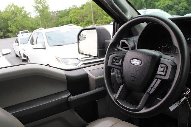 2016 Ford F-150 Regular Cab 4x4, Pickup #P14146 - photo 17