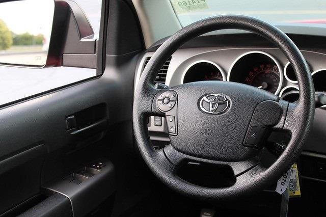 2013 Toyota Tundra Crew Cab 4x4, Pickup #P14169 - photo 11