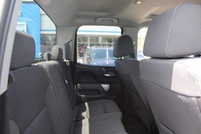 2019 Silverado 1500 Double Cab 4x4,  Pickup #P14173 - photo 17