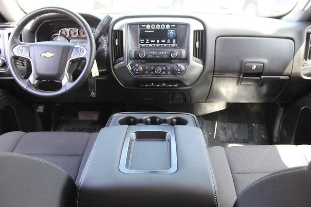 2019 Silverado 1500 Double Cab 4x4,  Pickup #P14173 - photo 18