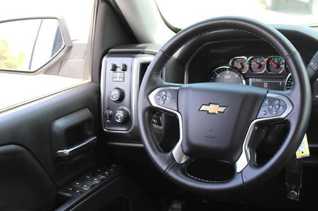2019 Silverado 1500 Double Cab 4x4,  Pickup #P14173 - photo 19