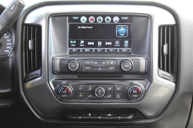 2019 Chevrolet Silverado 1500 Double Cab 4x4, Pickup #P14173 - photo 20