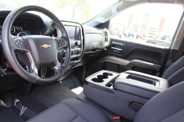2019 Silverado 1500 Double Cab 4x4,  Pickup #P14173 - photo 25