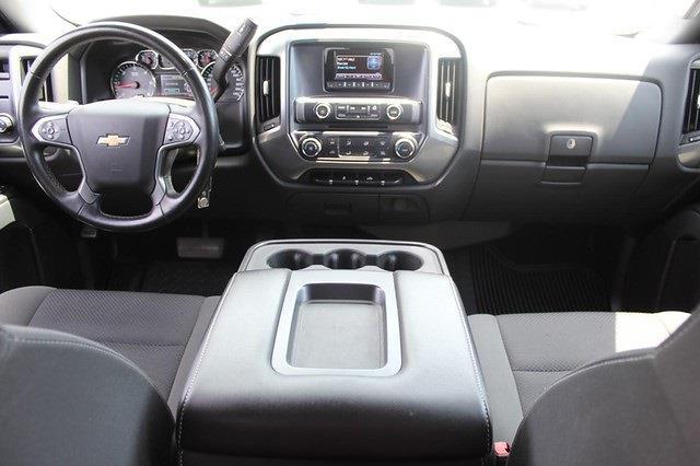 2014 Chevrolet Silverado 1500 Double Cab 4x2, Pickup #P14186 - photo 16