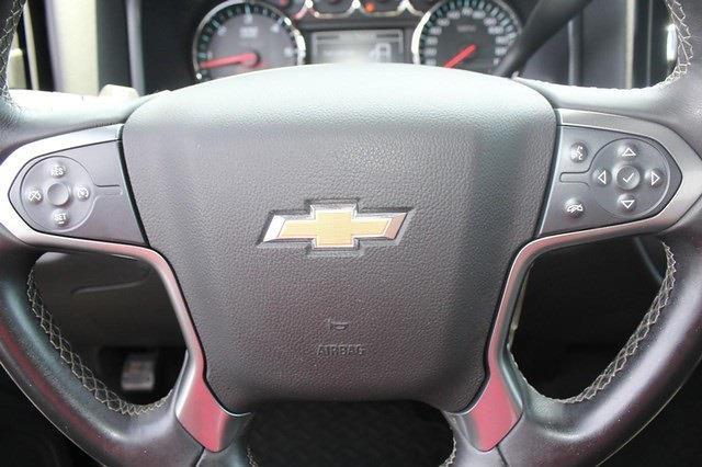 2014 Chevrolet Silverado 1500 Double Cab 4x2, Pickup #P14186 - photo 7