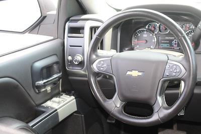 2014 Chevrolet Silverado 1500 Double Cab 4x2, Pickup #P14186 - photo 17