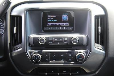 2014 Chevrolet Silverado 1500 Double Cab 4x2, Pickup #P14186 - photo 18