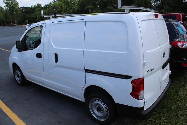 2020 Nissan NV200 4x2, Empty Cargo Van #P14197 - photo 1