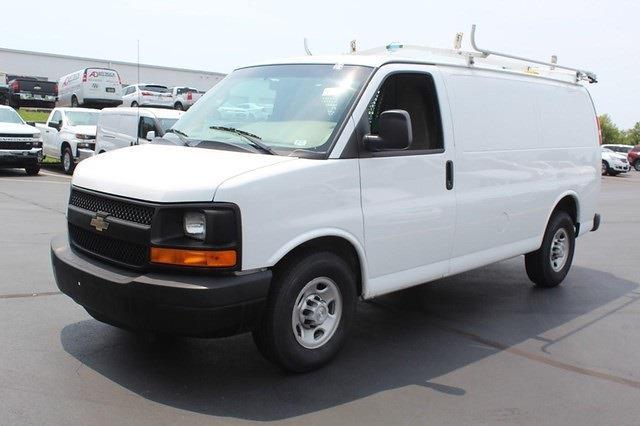 2017 Chevrolet Express 2500, Upfitted Cargo Van #P14209 - photo 12
