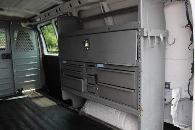 2017 Chevrolet Express 2500, Upfitted Cargo Van #P14209 - photo 7