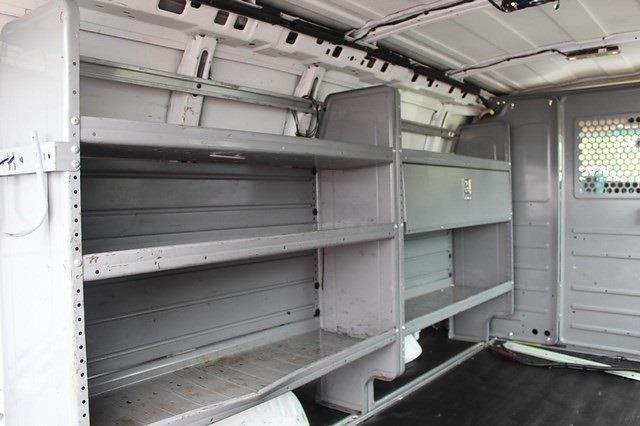 2017 Chevrolet Express 2500, Upfitted Cargo Van #P14209 - photo 8