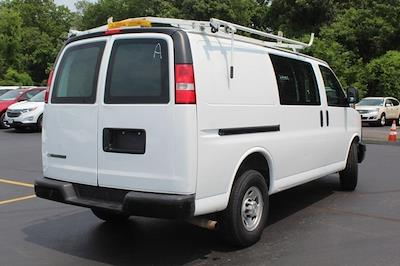 2017 Chevrolet Express 2500, Upfitted Cargo Van #P14209 - photo 5