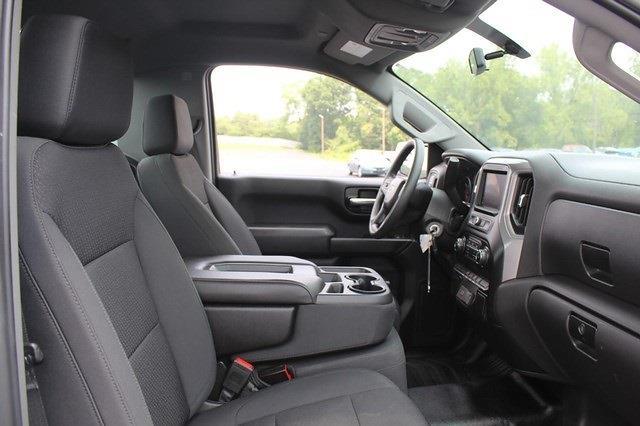 2020 Chevrolet Silverado 1500 Regular Cab 4x2, Pickup #P14212 - photo 15