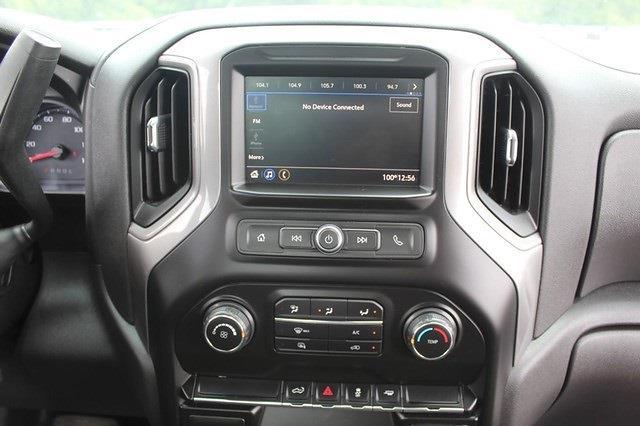 2020 Chevrolet Silverado 1500 Regular Cab 4x2, Pickup #P14212 - photo 18
