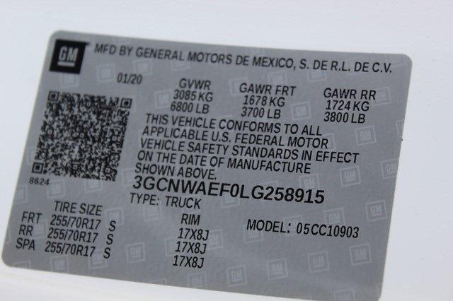 2020 Chevrolet Silverado 1500 Regular Cab 4x2, Pickup #P14212 - photo 26