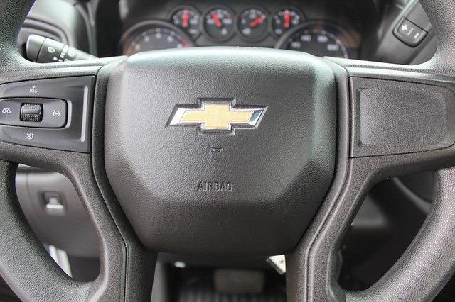 2020 Chevrolet Silverado 1500 Regular Cab 4x2, Pickup #P14212 - photo 11