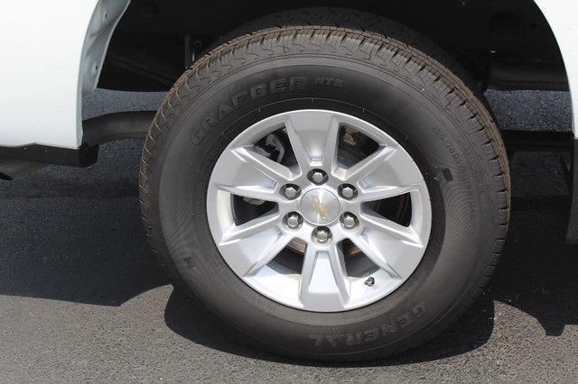 2020 Chevrolet Silverado 1500 Regular Cab 4x2, Pickup #P14212 - photo 13