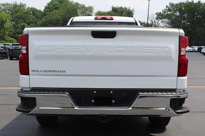 2020 Chevrolet Silverado 1500 Regular Cab 4x2, Pickup #P14212 - photo 7