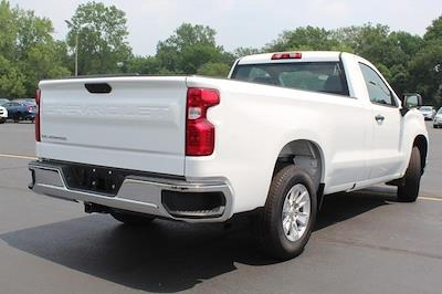 2020 Chevrolet Silverado 1500 Regular Cab 4x2, Pickup #P14212 - photo 2
