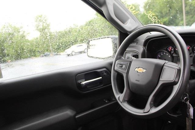 2020 Chevrolet Silverado 1500 Regular Cab 4x2, Pickup #P14213 - photo 14