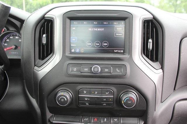 2020 Chevrolet Silverado 1500 Regular Cab 4x2, Pickup #P14213 - photo 4