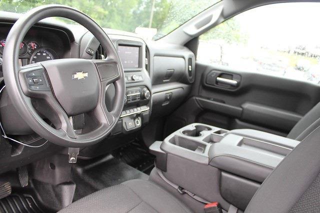 2020 Chevrolet Silverado 1500 Regular Cab 4x2, Pickup #P14213 - photo 18