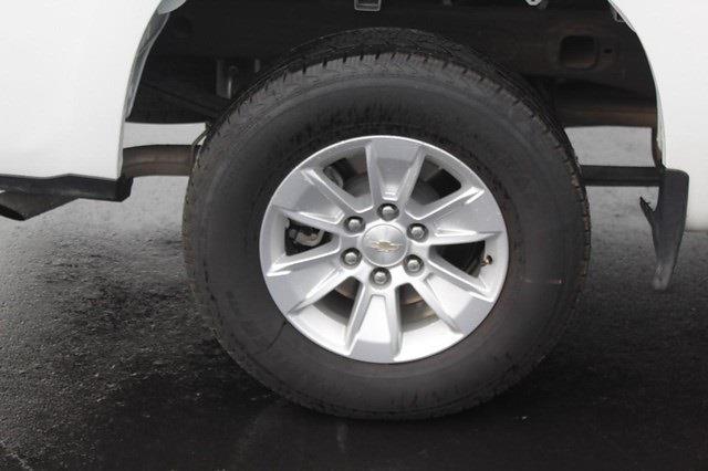2020 Chevrolet Silverado 1500 Regular Cab 4x2, Pickup #P14213 - photo 7