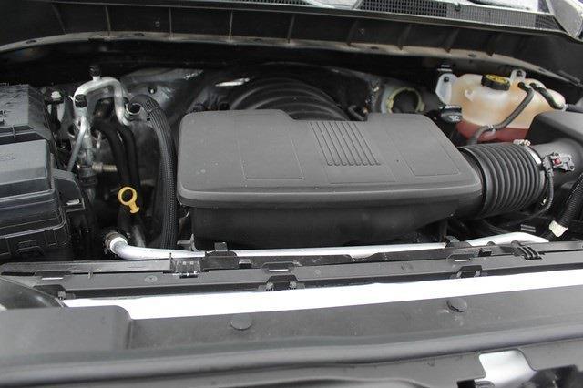 2020 Chevrolet Silverado 1500 Regular Cab 4x2, Pickup #P14213 - photo 10