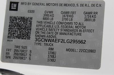 2020 Chevrolet Silverado 1500 Regular Cab 4x2, Pickup #P14213 - photo 22
