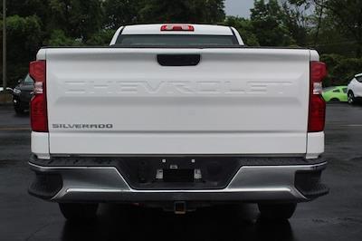 2020 Chevrolet Silverado 1500 Regular Cab 4x2, Pickup #P14213 - photo 9