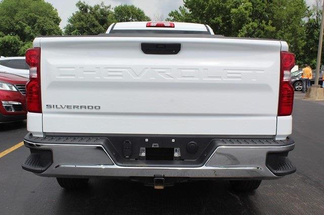 2020 Chevrolet Silverado 1500 Regular Cab 4x2, Pickup #P14214 - photo 7
