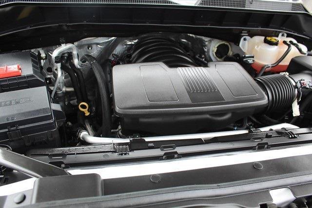2020 Chevrolet Silverado 1500 Regular Cab 4x2, Pickup #P14214 - photo 16