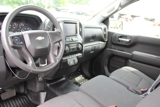 2020 Chevrolet Silverado 1500 Regular Cab 4x2, Pickup #P14214 - photo 24
