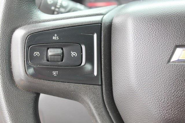 2020 Chevrolet Silverado 1500 Regular Cab 4x2, Pickup #P14214 - photo 11