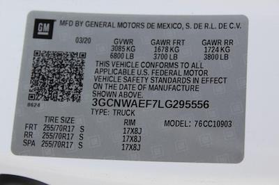 2020 Chevrolet Silverado 1500 Regular Cab 4x2, Pickup #P14214 - photo 26