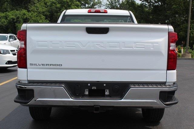 2020 Chevrolet Silverado 1500 Regular Cab 4x2, Pickup #P14215 - photo 12