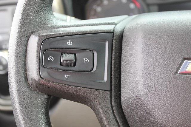 2020 Chevrolet Silverado 1500 Regular Cab 4x2, Pickup #P14215 - photo 5
