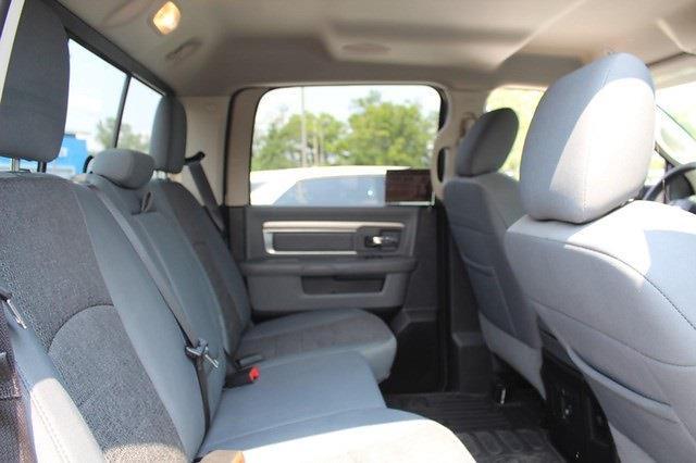 2018 Ram 1500 Crew Cab 4x4, Pickup #P14232 - photo 9