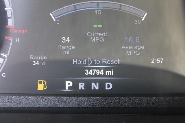 2018 Ram 1500 Crew Cab 4x4, Pickup #P14232 - photo 20