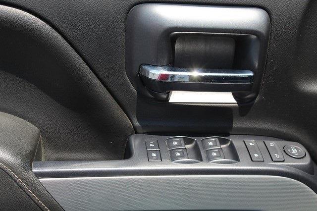 2016 Chevrolet Silverado 1500 Crew Cab 4x4, Pickup #P14253 - photo 24