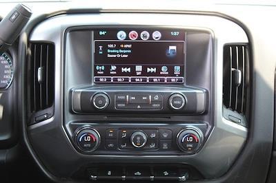 2016 Chevrolet Silverado 1500 Crew Cab 4x4, Pickup #P14253 - photo 19